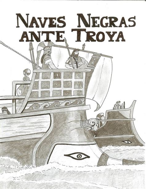 libro naves negras ante troya naves negras ante troya by nostlinger on