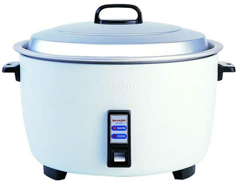 Rice Cooker Sharp 7 Liter sharp 10 ltr rice cooker ksh 1010 muncha muncha