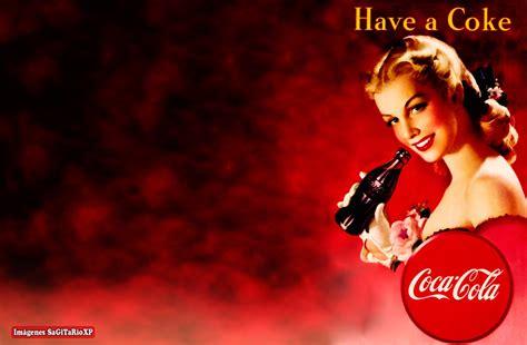 imagenes pin up navidad wallpaper pin up have a coke red vintage im 225 genes
