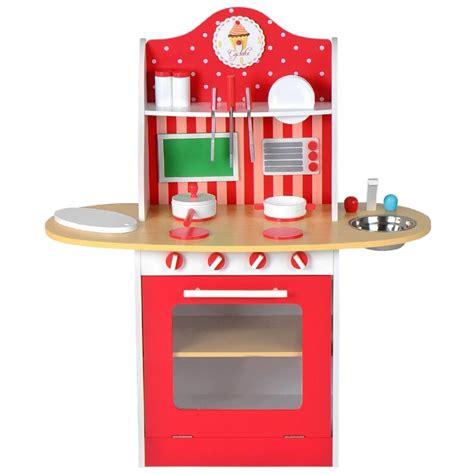 cuisine dinette en bois cuisine dinette cuisini 232 re en bois pour enfants jeux jouet