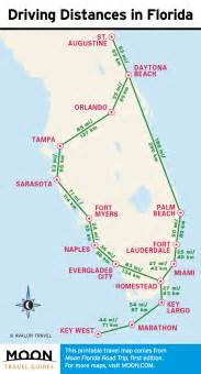 us map with driving distances florida map driving distances deboomfotografie