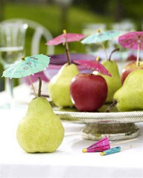 Tischdeko Sommer Ideen by Sommerliche Tischdeko 39 Coole Ideen Archzine Net