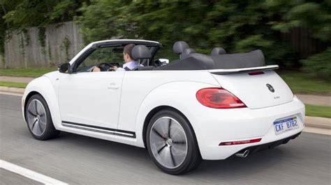 2013 volkswagen beetle turbo convertible review notes
