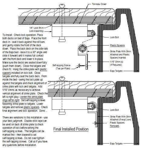 subaru baja canopy subaru baja tailgate latch diagram subaru auto parts