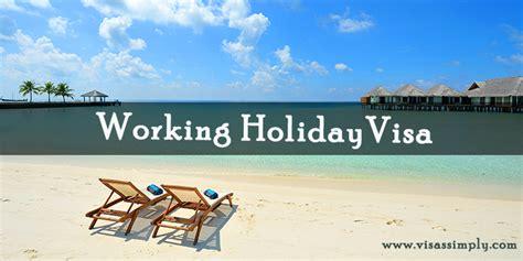 working visa australia basic requirements and