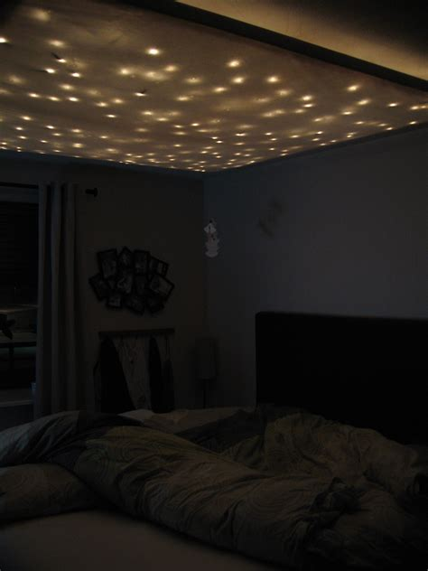 Twinkling Ceiling Lights Mood Lighting Lights And Fabric Redditcomr With Twinkle On Bedroom Ceiling Interalle