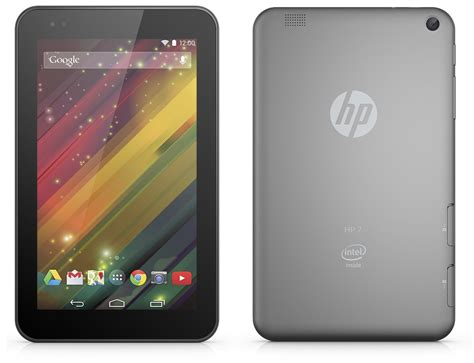 Hp G Plus hp 7 plus g2 1331 with 200mb monthly data plan