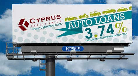 Forum Credit Union Car Loan Rates 25 banking billboards reviewed the bad