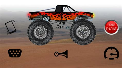 toy monster truck videos for kids monster truck kids toy android apps on google play
