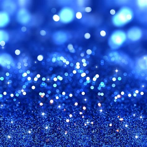 glitter lights glitter background with and bokeh lights