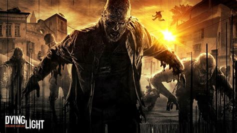 ps4 themes dying light dying light wallpapers wallpaper cave