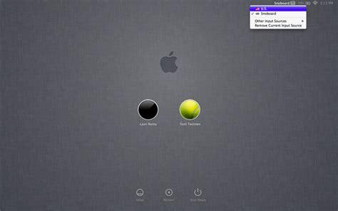 keyboard layout login screen mac mac wrong keyboard layout for login screen super user
