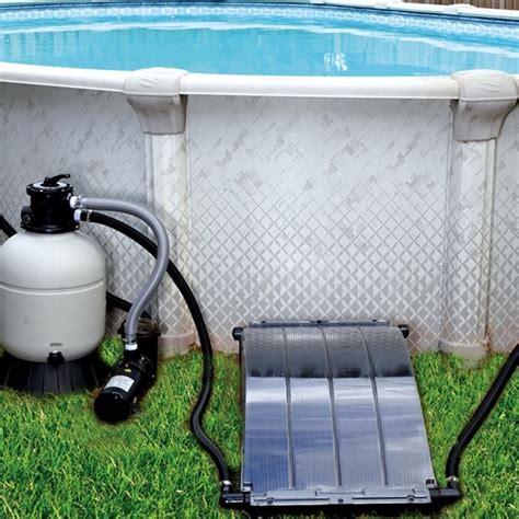 bache hivernage piscine hors sol 261 chauffage solaire piscine hors sol solar arc bain et confort