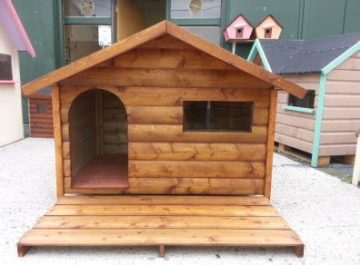 hand built dog houses dog cabin house kennel in crookstown kildare from funky cribs for pets and kids