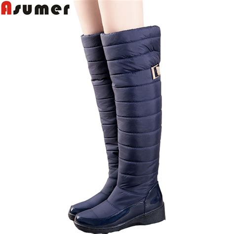 2016 new arrive keep warm snow boots fashion thick fur