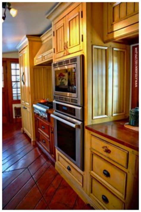Mustard Kitchen Cabinets Mustard Seed Yellow Kitchen Updates Miss Mustard Seeds Milk Paint