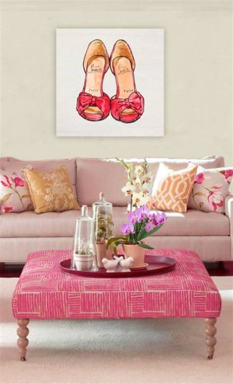 feminine home decor vivacious and cute feminine living rooms comfydwelling com