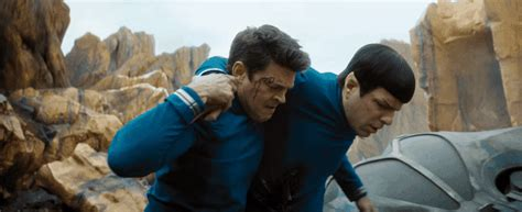 3d 2d Trek Beyond Steelbook 2 Disc trek beyond zavvi limited edition embossed