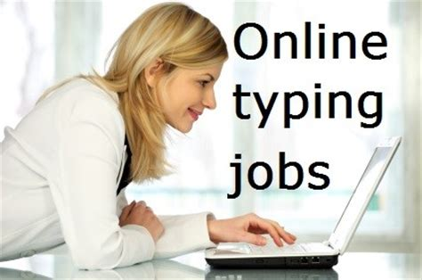 Make Money By Typing Online - how to make money by online typing jobs trick trick