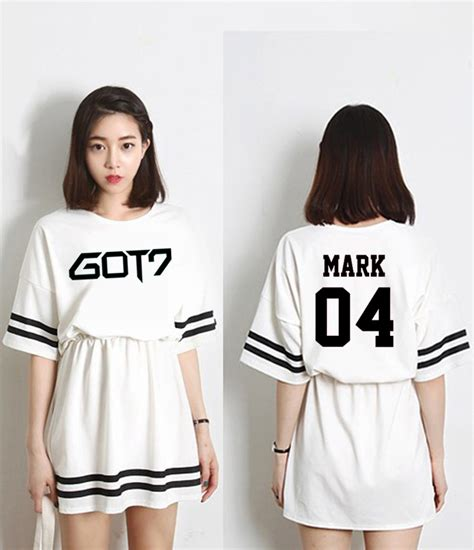 Got7 Gotoon Doll Clothes 01 got7 clothes one dress doll sleeve in
