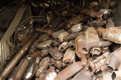how long does a catalytic converter last? | howstuffworks