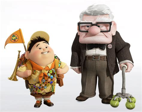 film up characters image carl and russell png pixar wiki fandom powered