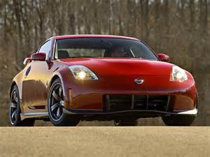 Nissan 350z Nismo 2008 Nissan 350z Nismo Wallpapers Pictures Specifications