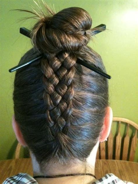 5 strand french braid 5 strand braid updo long hairstyles how to
