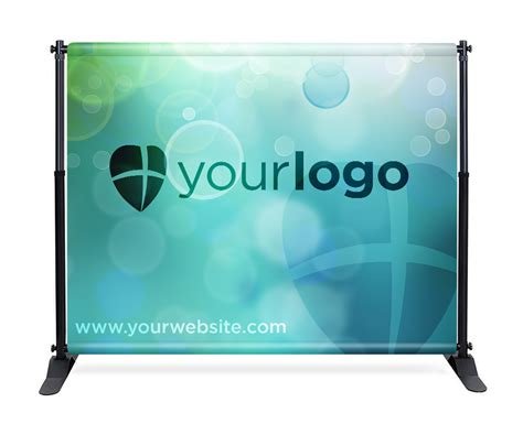 Backdrop Banners Church Banners Com Backdrop Banner Template