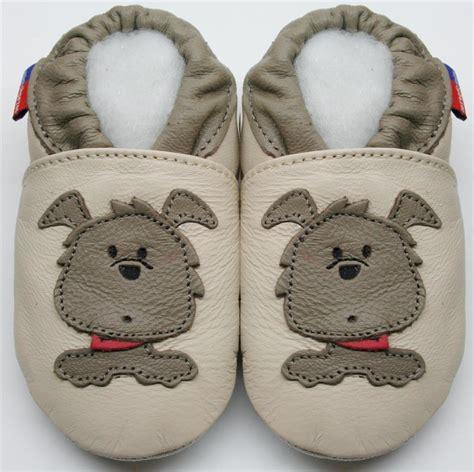 minishoezoo canada soft sole leather baby shoes newborn