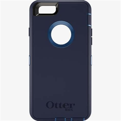 Promo Otterbox Defender Series Iphone 6 6s Indigo Harbor otterbox defender series for iphone 6 6s verizon wireless
