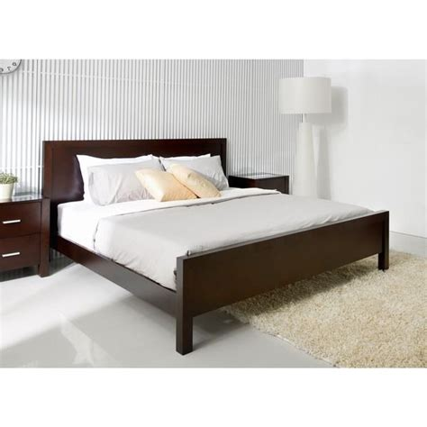 Vegas 5 California King Size Bedroom Set by Abbyson Living Htons King Size Platform Bed Overstock