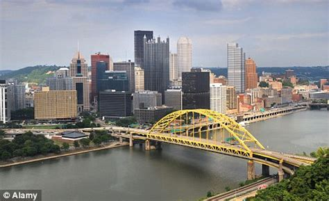 pittsburgh is best place to live says economist