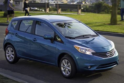 compact nissan versa or similar 2015 nissan versa note car review autotrader