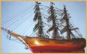 terriot acadian family society: sail from la havre to la