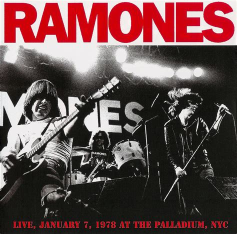 britisch wohnen white trash soul the ramones quot live january 7 1978 at