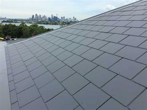 woolwich fibre cement slate roof  slate roofing company