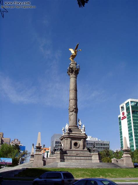 el angel the tiwy com el 193 ngel de la independencia