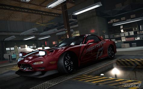 Gamis Gie need for speed world description geforce