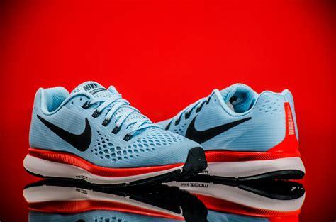 Nike Wmns Air nike wmns air zoom pegasus 34 shoes running sporting