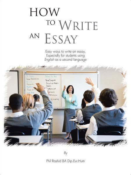 Easy Way To Write An Essay by How To Write An Essay Easy Ways To Write An Essay Especially For Students Using As A