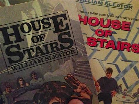 house of stairs chaosmos board game is a love letter to sci fi master william sleator