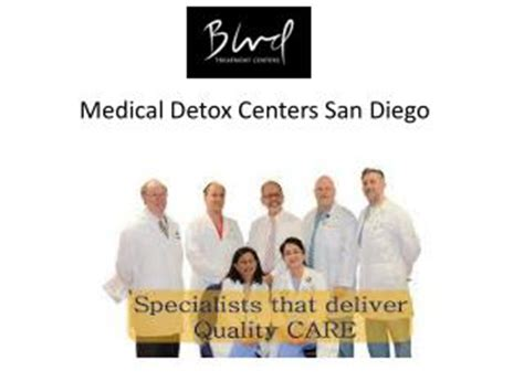 Detox San Diego ppt employer s authorization for treatment form