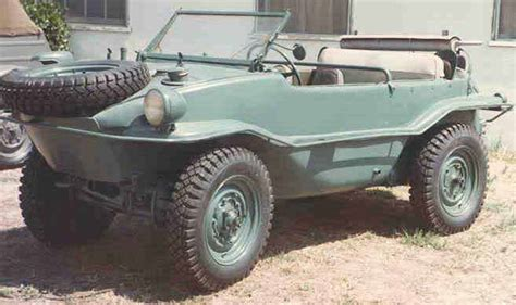 German Jeep German Kubelwagen Kuebelwagen Schwimmwagen Of Wwii Page