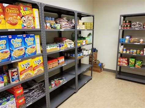 New Food Pantry by New Food Pantry Opens At Lone College Conroe The