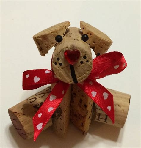 how to make a dog cork ornament 2280 best ideas for school images on