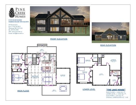 j e custom home designs inc custom house floor plans 18 images portola