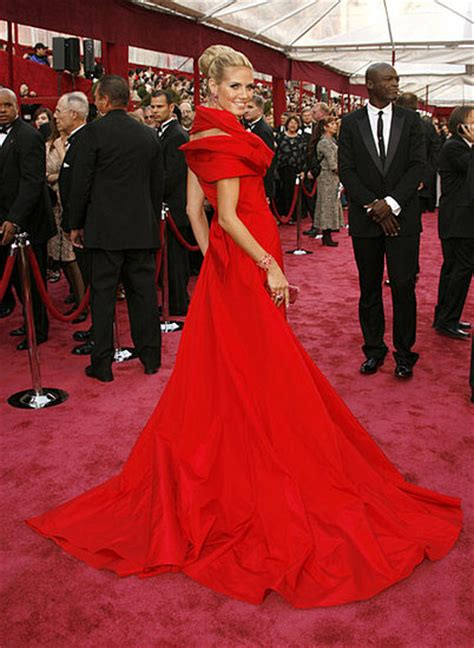 Fab Flash Select Oscar Dresses Already Being Reproduced by 2008 Academy Awards Popsugar Fashion