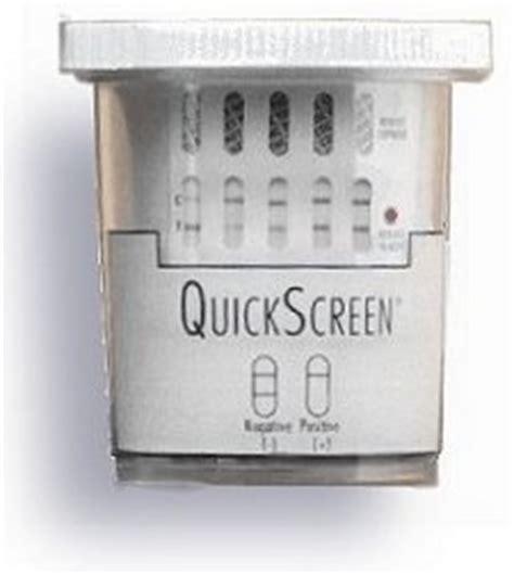 quickscreen pro 5 dsc test system