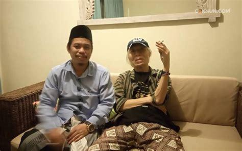Mahasiswa Uin Jadi Kyai rezeki perjumpaan dengan umbu dan kyai ghozali caknun